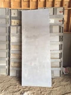 340 3 X8 Panels Lots Of Filler Pieces Concrete Form Exchange